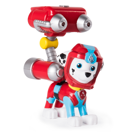 Paw Patrol Light Up Marshall