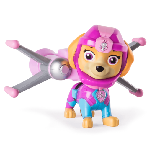 Paw Patrol Light Up Skye