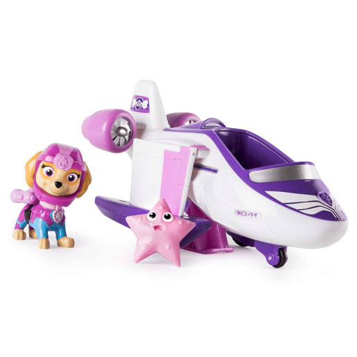 Paw Patrol Sea Patrol - Skye's Transforming Vehicle and Star Sea Friend