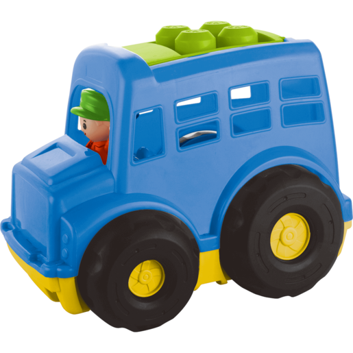 Build Me Up Vehicles (Styles Vary)
