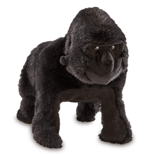 Pitter Patter Pets Go Gorilla Go
