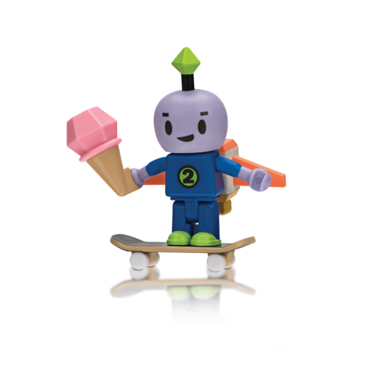 ROBLOX - Robot 64: Beebo Action Figure