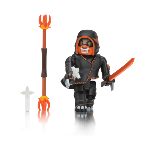 ROBLOX - The Phantom Claw Action Figure