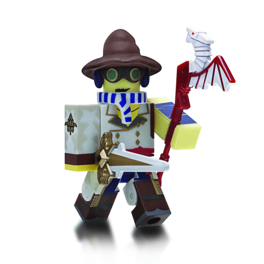 Roblox Archmage Arms: Dealer Figure Pack