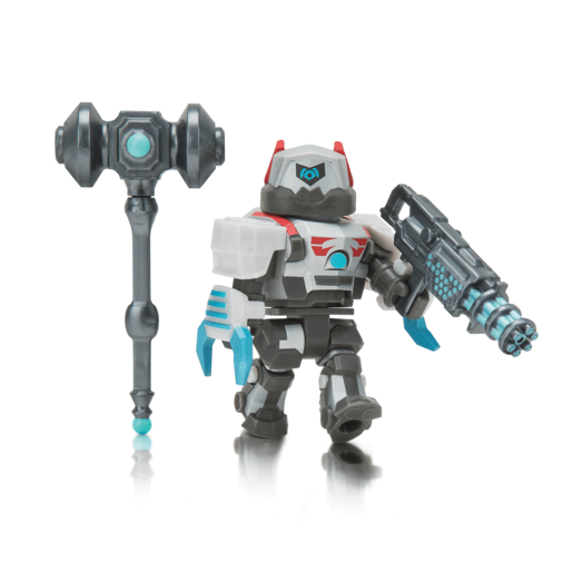 ROBLOX - Duel Droid 5000 Action Figure