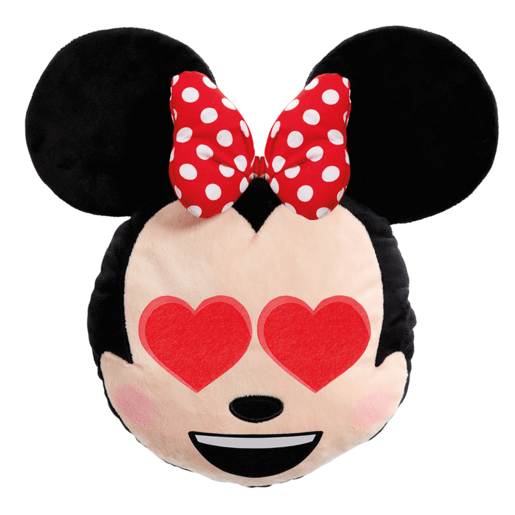Disney Emoji Swapsies Minnie Mouse