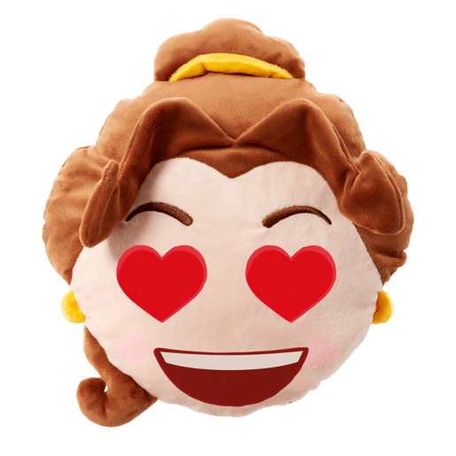 Disney Emoji Swapsies Belle