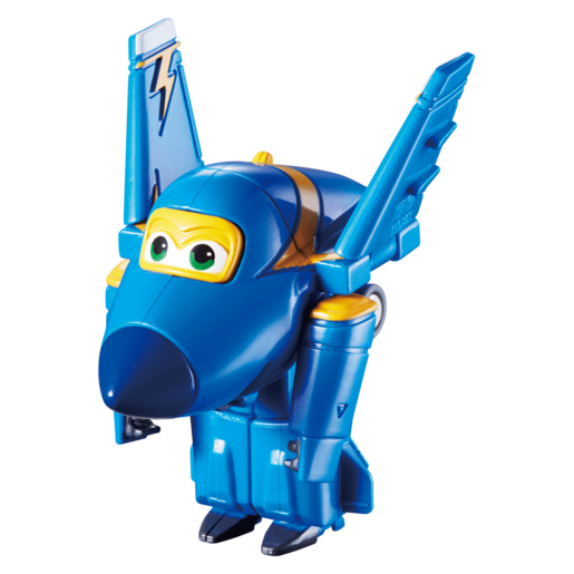 Super Wings Series 1 Transform a Bots - Jerome