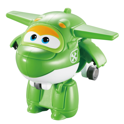 Super Wings Series 1 Transform a Bots - Mira