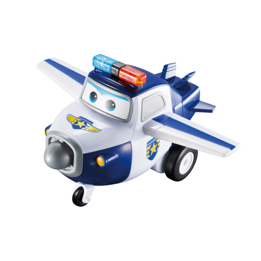 Super Wings Remote Control Paul