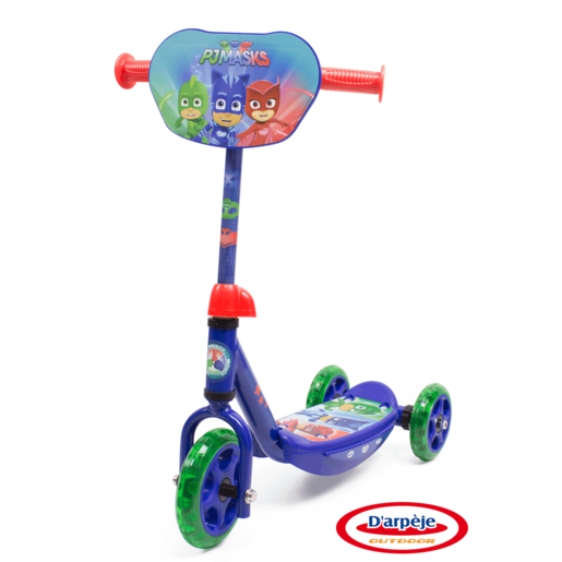 Pj Masks 3 Wheels Scooter