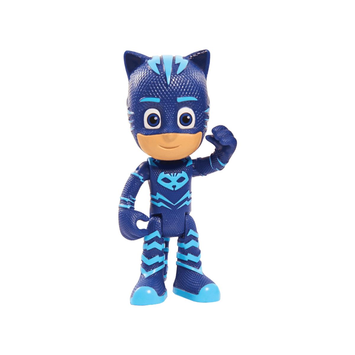 Pj Masks Figure Cat Boy The Entertainer