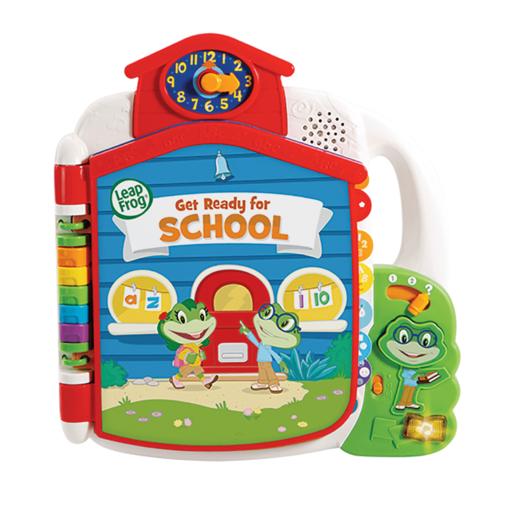 Leapfrog Get Ready 4 Preschool