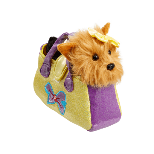 JoJo Siwa Carry Me Bow Bow - Purple