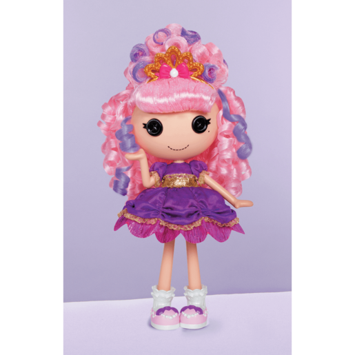 Lalaloopsy Jewels Glitter Makeover