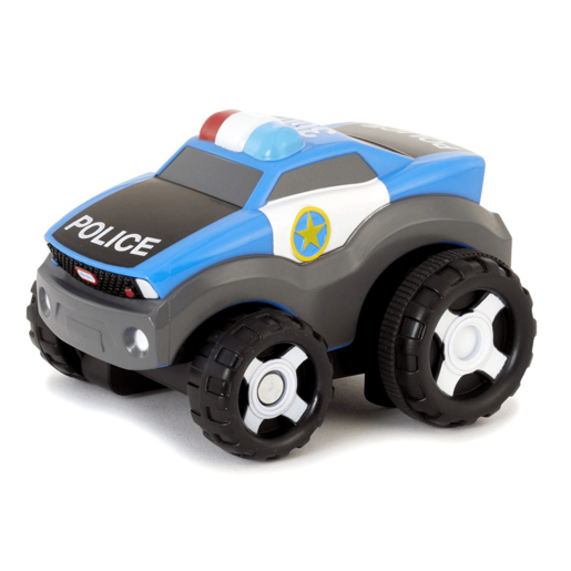 Little Tikes Stunt Cars - Police