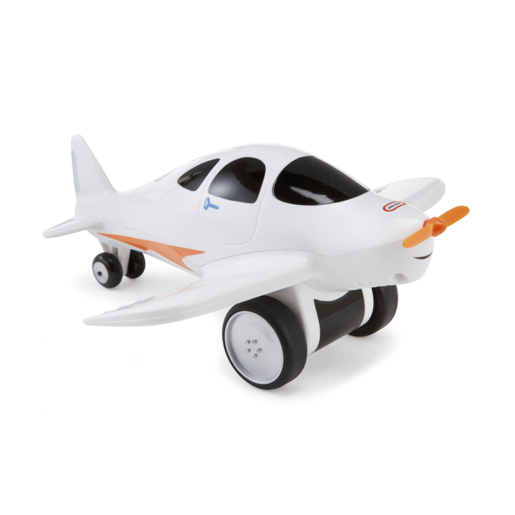 Little Tikes Touch n Go Flyers- Airplane