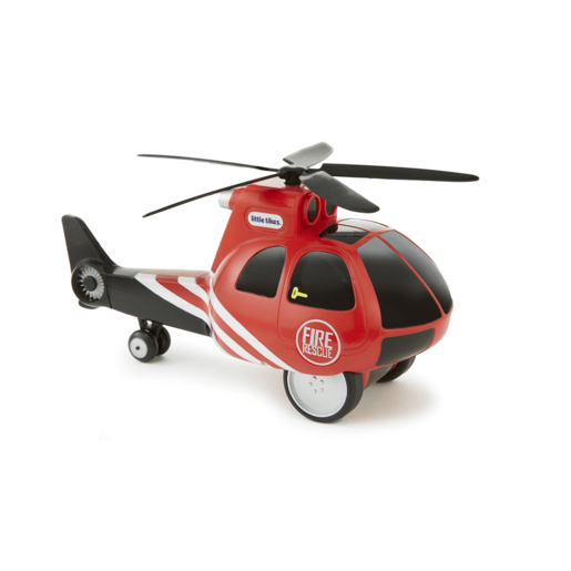 Little Tikes Touch n Go Flyers- Helicopter