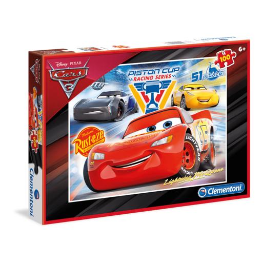 Clementoni Cars 3 Puzzle