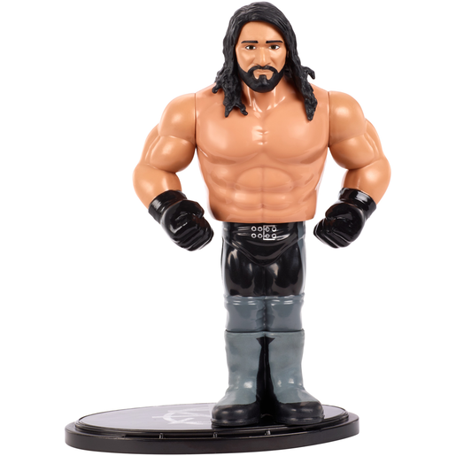 WWE Seth Rollins Retro Action Figure