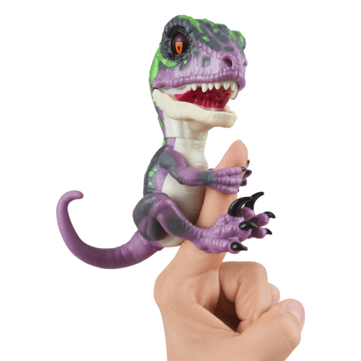 Untamed Raptor Dino - Razor - by Fingerlings