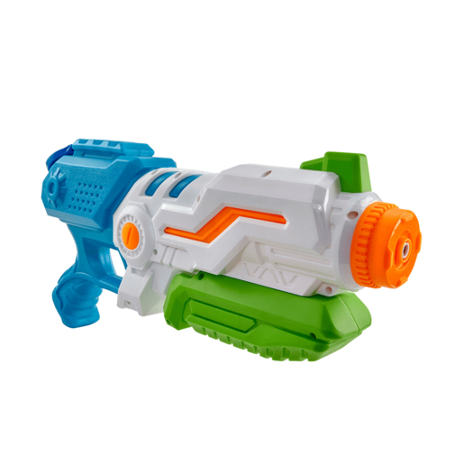 Storm Blasters Typhoon Twister - Blue