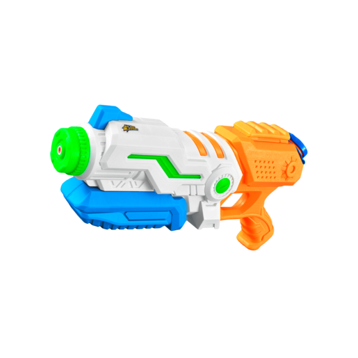 Storm Blasters Typhoon Twister - Orange