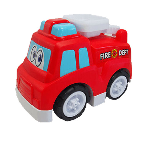 Vehicle Squad - Fire Engine