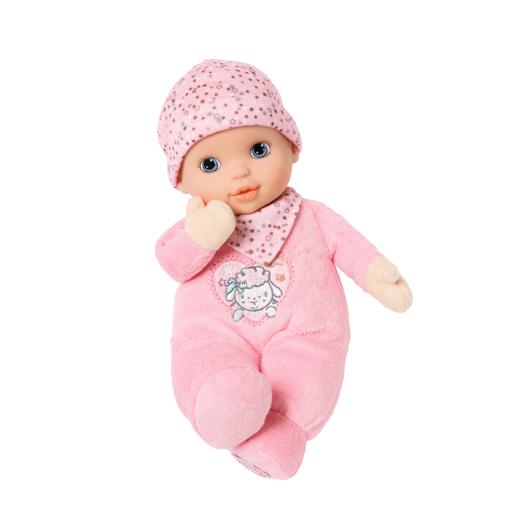 Baby Annabell Newborn Heartbeat Doll