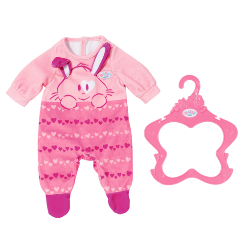 BABY Born Romper - Pink