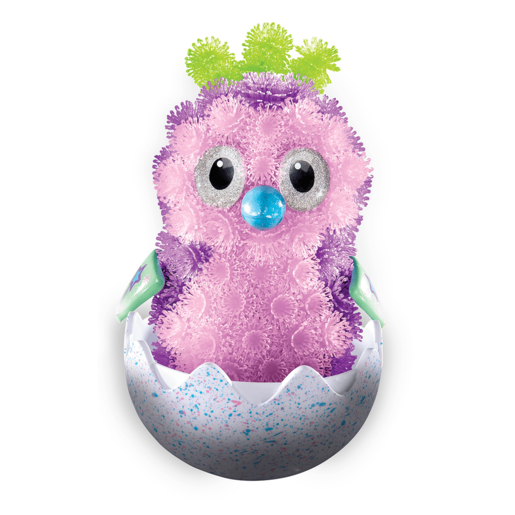 Bunchems Hatchimals Penguala Surprise Pack