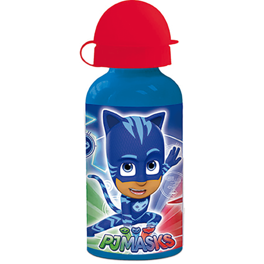 PJ Masks Water Bottle (Styles Vary)