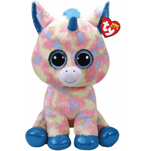 Ty Beanie Boo Large - Blitz  d4ade72ce27
