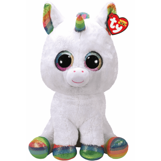 Ty Beanie Boo Large - Pixy