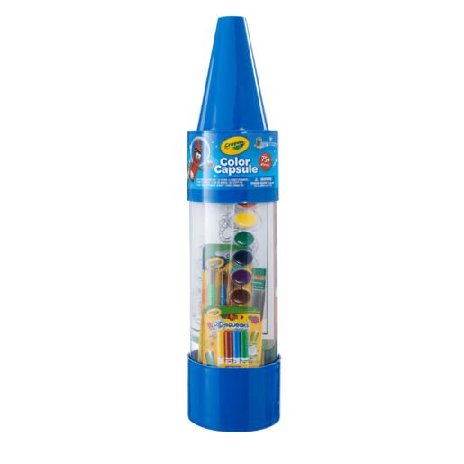 Crayola Color Capsule