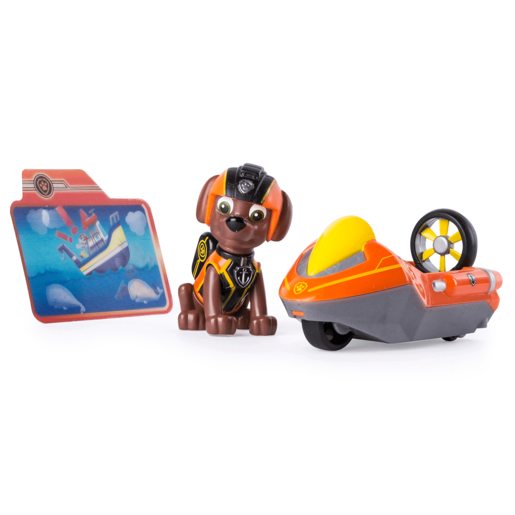 Paw Patrol Mission Paw Vehicle - Zumas Hydro Sky