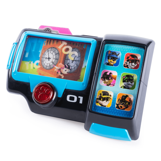 Paw Patrol Mission Paw - Mission Pup Pad