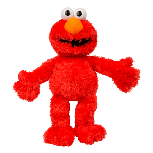 Tickle Me Elmo Plush