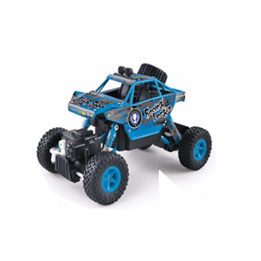 RC 1:20 King Turned Off-Road Climb - Blue