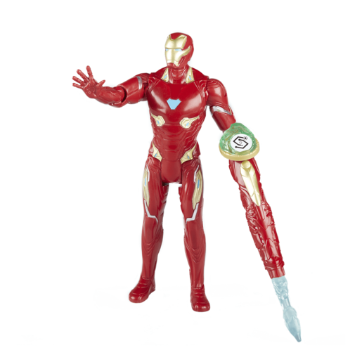 Marvel Avengers Infinity War 15cm Figure - Iron Man