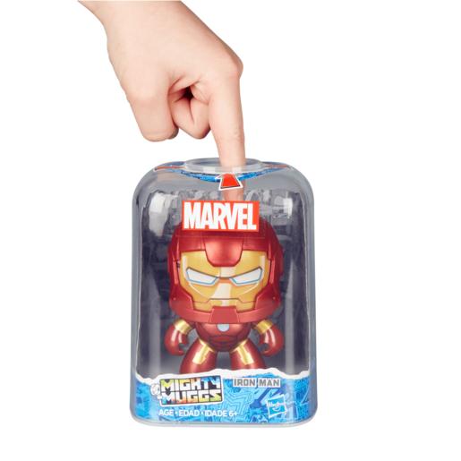 Marvel Mighty Muggs -�Iron Man
