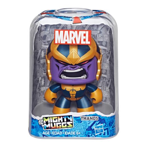Marvel Mighty Muggs -�Thanos