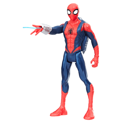 Marvel Spiderman 13cm Figure - Spider-man