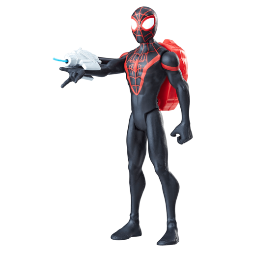 Marvel Spiderman 13cm Figure - Kid Arachnid