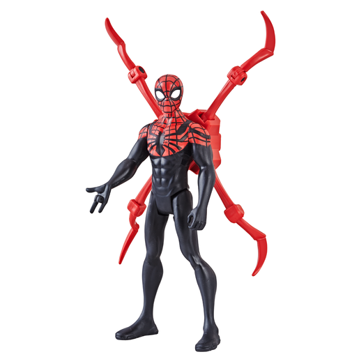 Marvel Spider-Man 13cm Figure - Superior Spider-Man