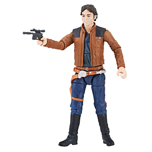 Star Wars Solo Figure - Han Solo