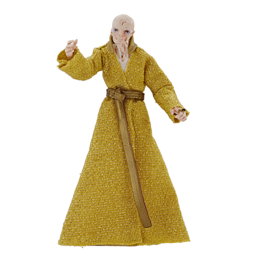 Star Wars The Force Awakens 9cm Figure - Supreme Leader Snoke