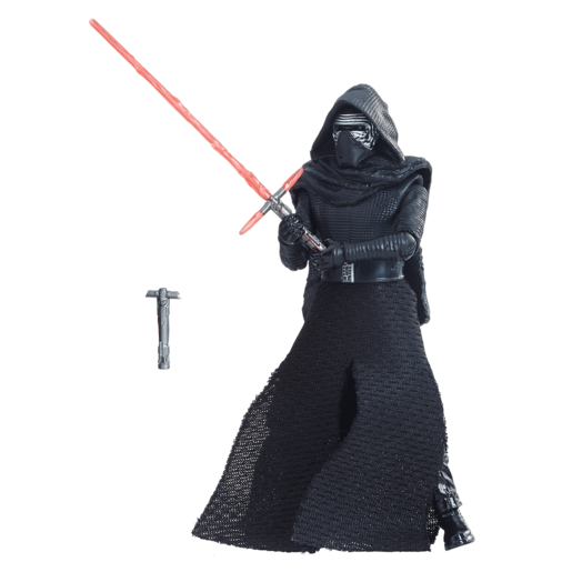 Star Wars The Force Awakens 9cm Figure - Kylo Ren