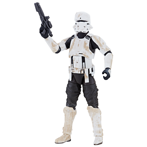 Star Wars Rogue One Figure - Imperial Assault Tank Driver