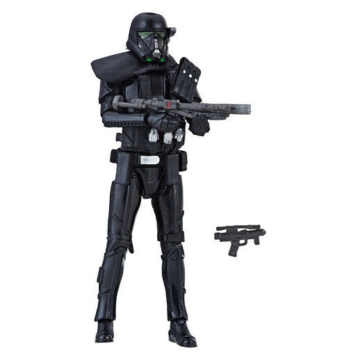Star Wars Rogue One Figure - Imperial Death Trooper